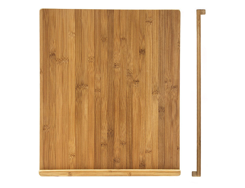 Z Shape Bamboo Chopping Board