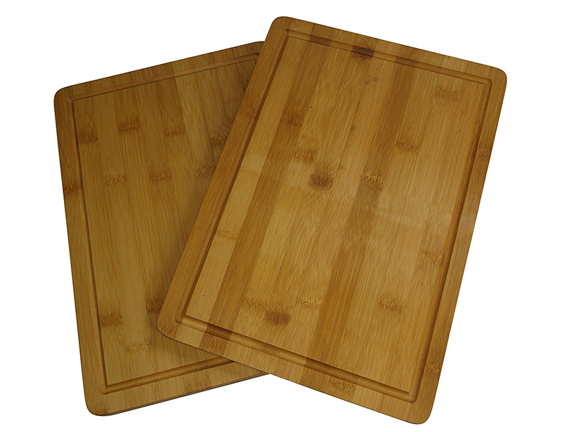 Natural Bamboo Chopping Board Cutting Board