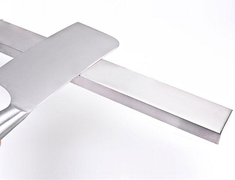 Stainless Steel Magnetic Bar Knife Wall Holder