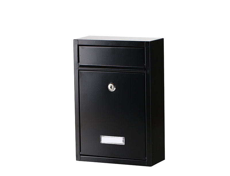 Metal Mailbox Letter Box Post Box News Paper Box With High Quality