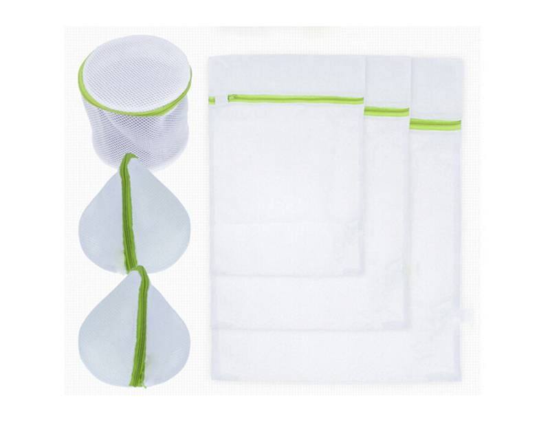 6PCS Clothes Washing Mesh Bag for Washing Machine