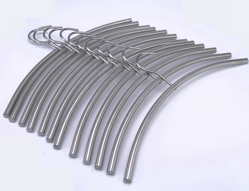 Strong Stainless Steel Clothes Hanger