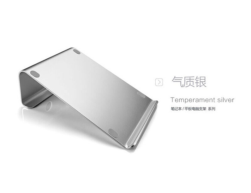 Aluminum Metal Mobile Phone Tablet Desk Holder Stand For iPhone For Samsung For iPad Smart Phone Tablets Stands