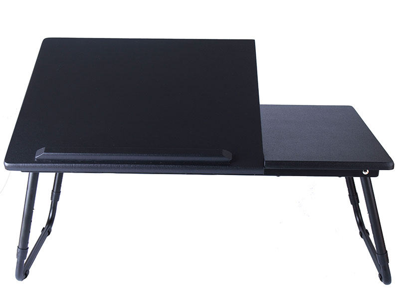 MDF Wooden Notebook Table Laptop Desk