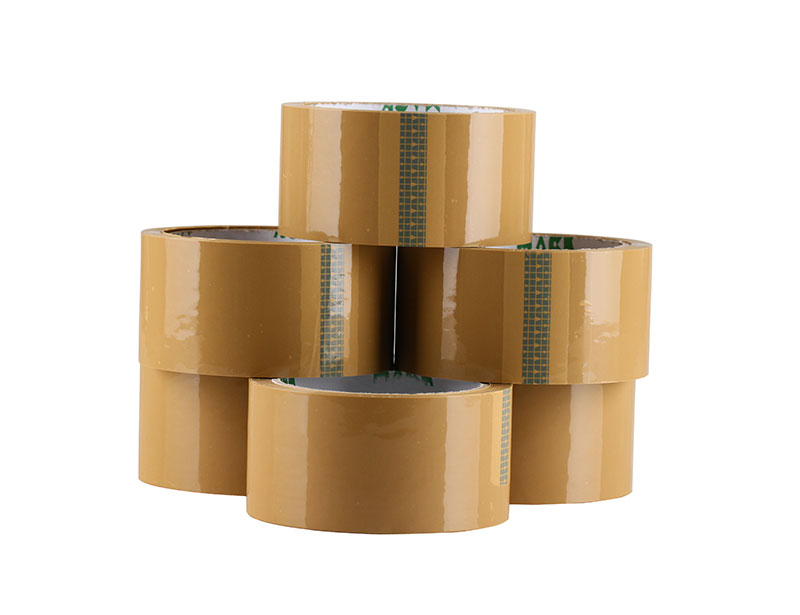 Bopp Case Sealing Adhesive Tape with Low Noise
