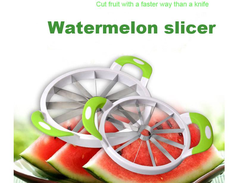 Watermelon And Hami Melon Slicer