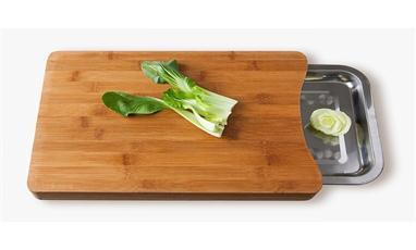 Sterilization method of chopping board