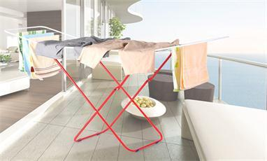 Do you know clothes drying rack?