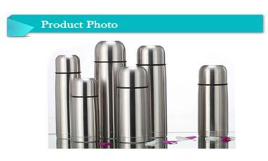 The test of quality thermos flask