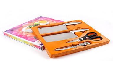 How to choose kitchen knife set?