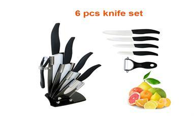 Some introduction of kitchen knife set