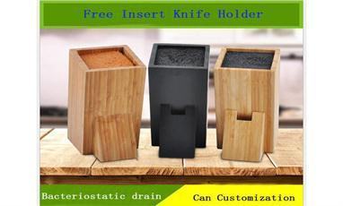 Why do we need knife block?