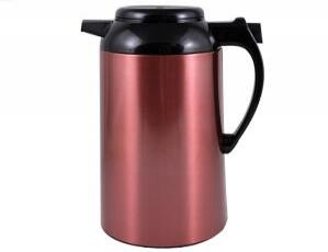 We are the largest Chinese manufacturer of thermos flask.