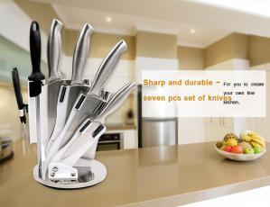 Which kind of knive is best for kitchen?