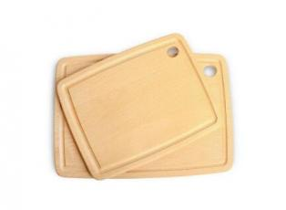 How to choose the right kitchen chopping board for your needs ?