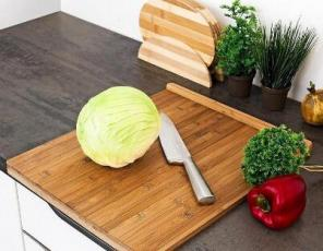 How to choose the best cutting board?