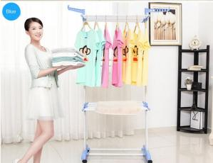 How to choose the perfect clothes drying rack?