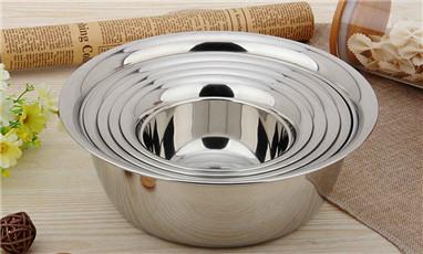 What Kitchenware Can Not Contain Acidic Foods?